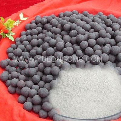 Factory wholesale Carboxymethyl Ethyl Cellulose -
