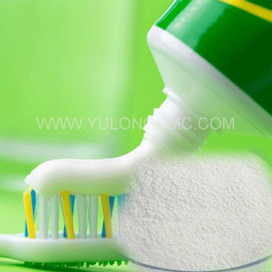 China Gold Supplier for Food Grade Sodium Cmc -
