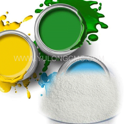 Low MOQ for High Quality Oil Drilling Mud Cmc -