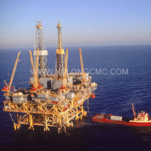China Cheap price Cmc Price Oil Drilling Grade -